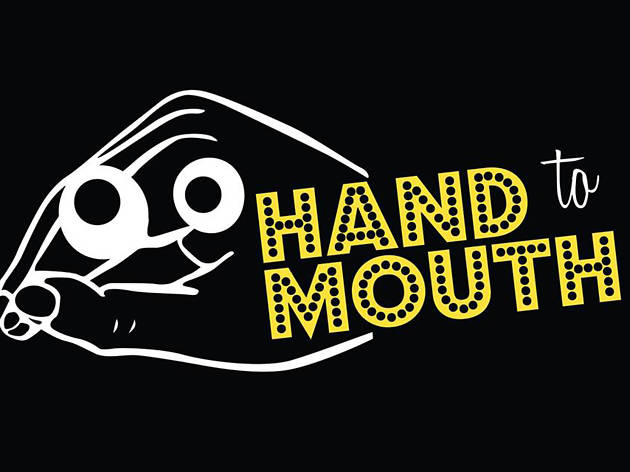 Hand to Mouth: Generosity