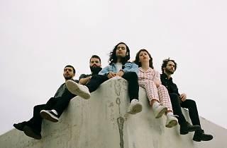 D'Aclip Live: Luis Cerveró + Sergi Castellà + Pablo Maestres + Heather live! + Regalim live!