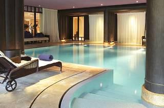 Hotel La Reserve Geneva