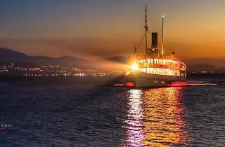 CGN cruise - NYE