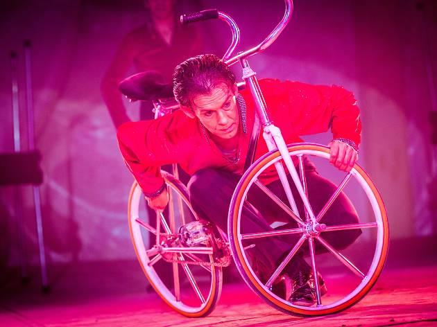 Il Circo Italiano