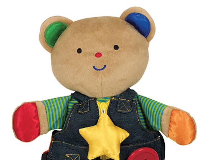 "Oso ""Teddy Wear"""