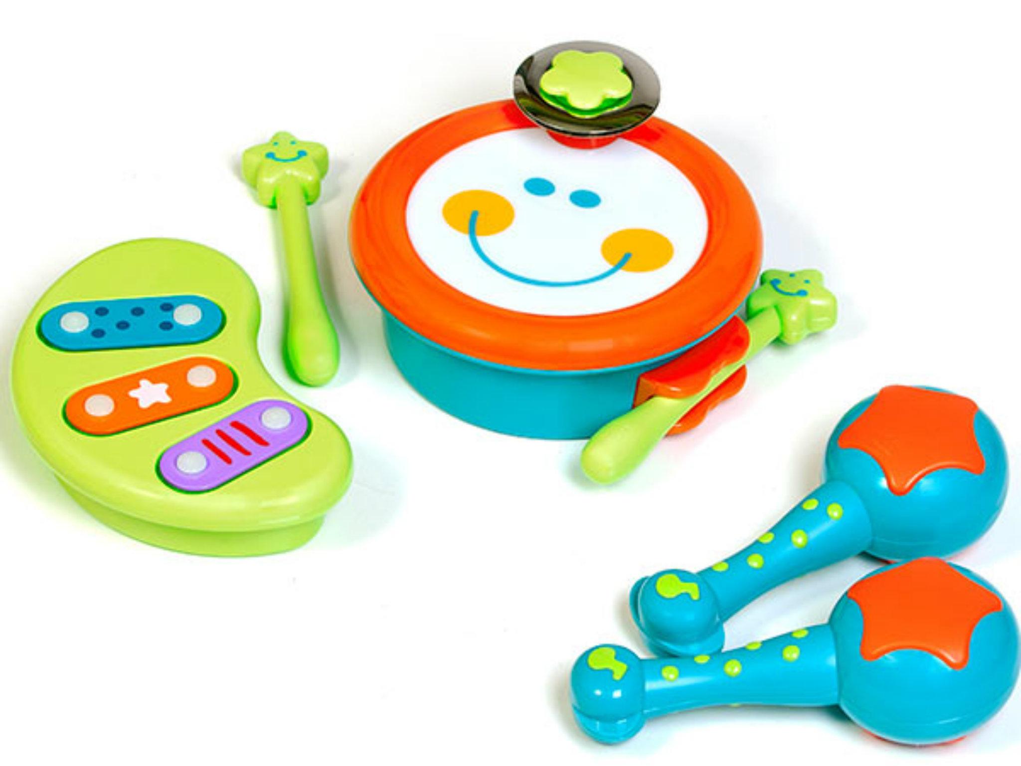 Los mejores juguetes para niños