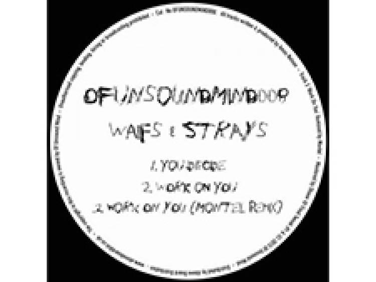 """Waifs & Strays, """"Work on You"""" (Montel Remix)"""