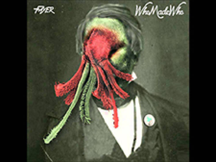 "WhoMadeWho, ""Dreams"" (Few Nolder Remix)"