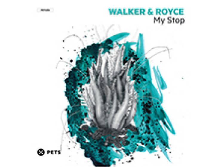 """Walker & Royce, """"Seventeen"""""""