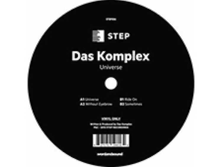 """Das Komplex, """"Universe"""""""