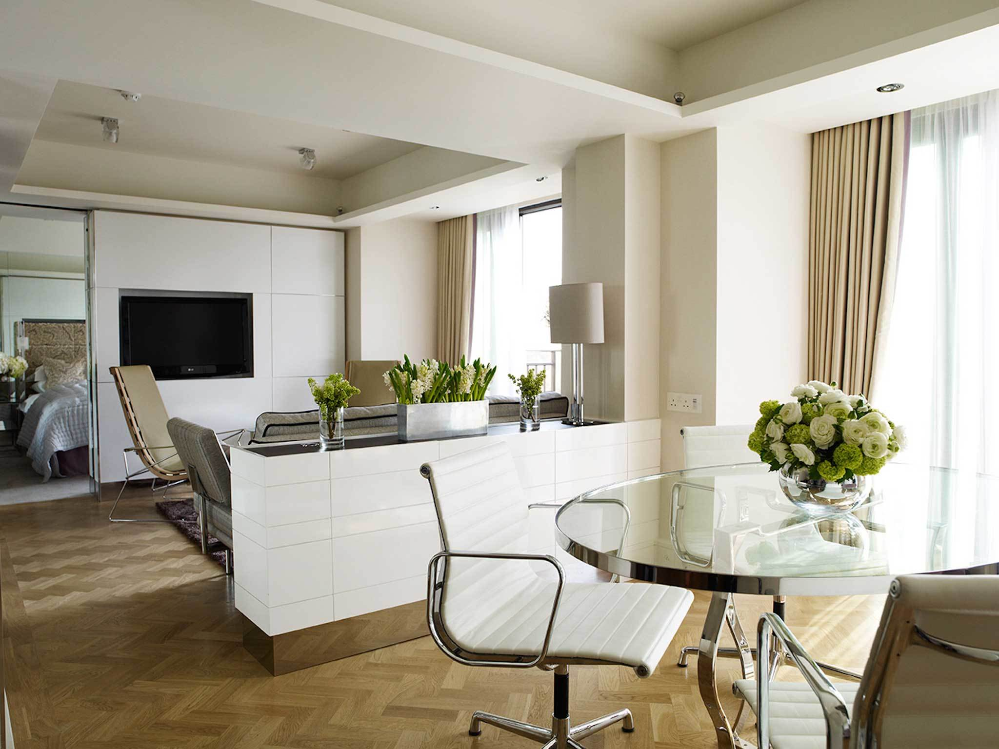 Win an A-list experience at The Athenaeum Hotel & Apartments