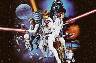 1st Star Wars Catalunya Solidarity Day