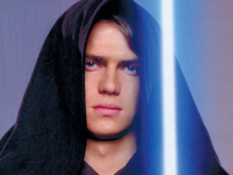 Anakin / Darth Vader