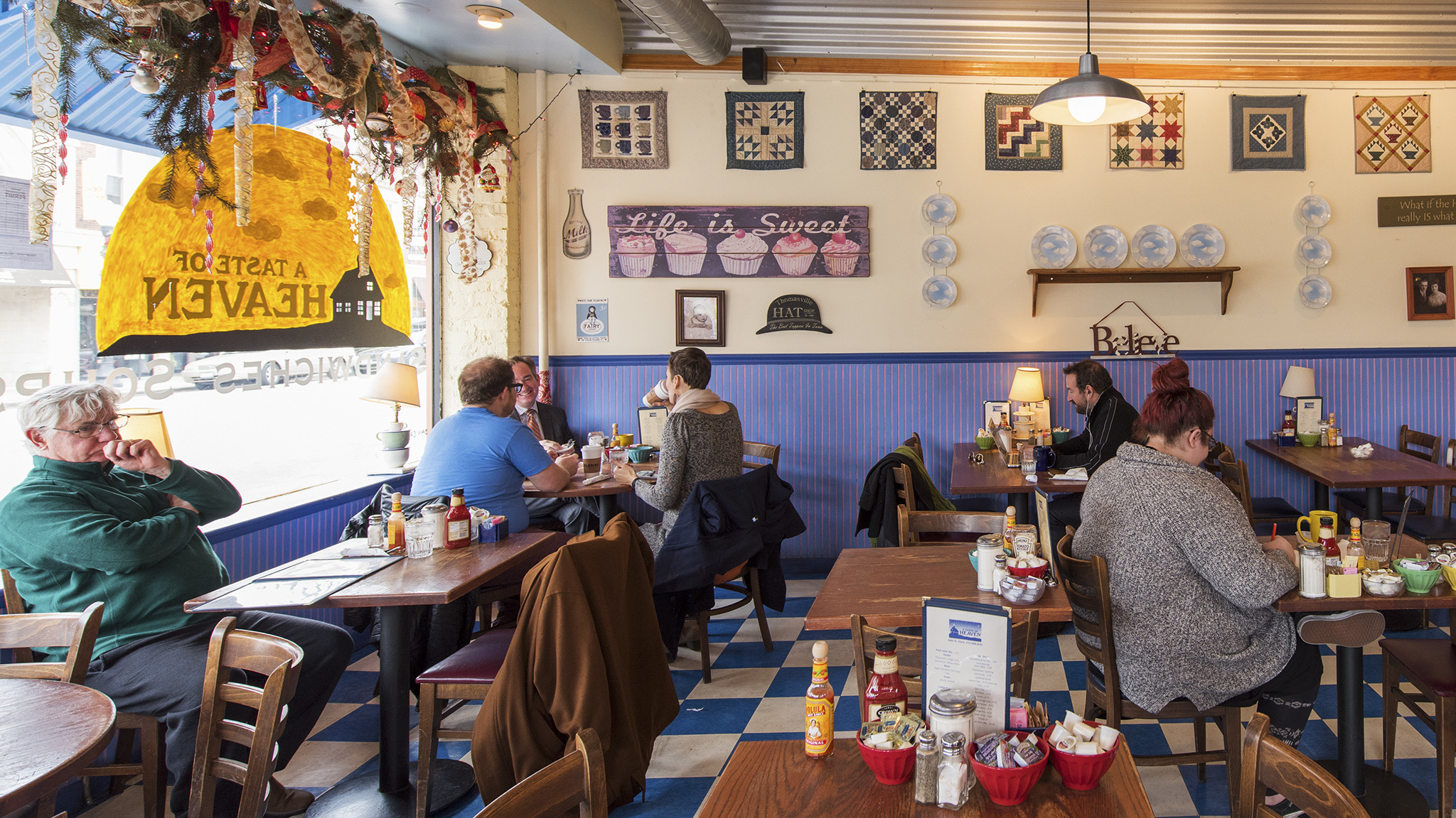 Andersonville residents share their favorite spots