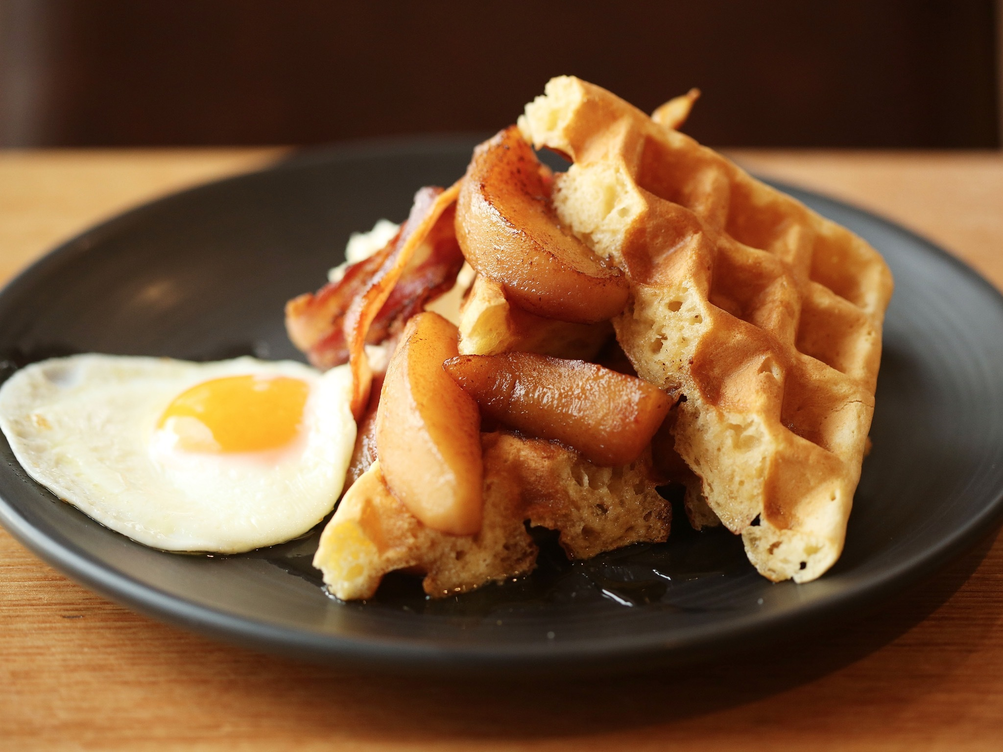 The best breakfasts in Melbourne