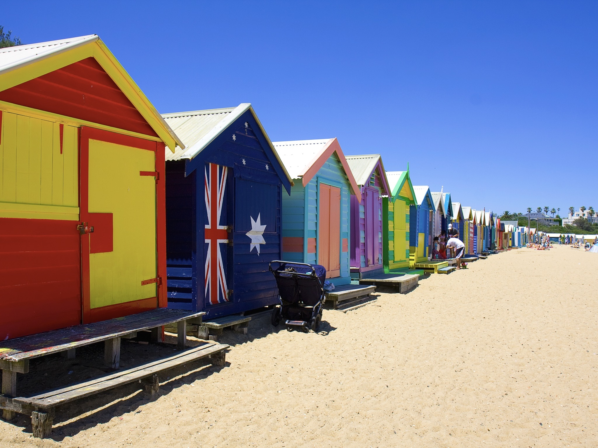 The best beaches in Melbourne