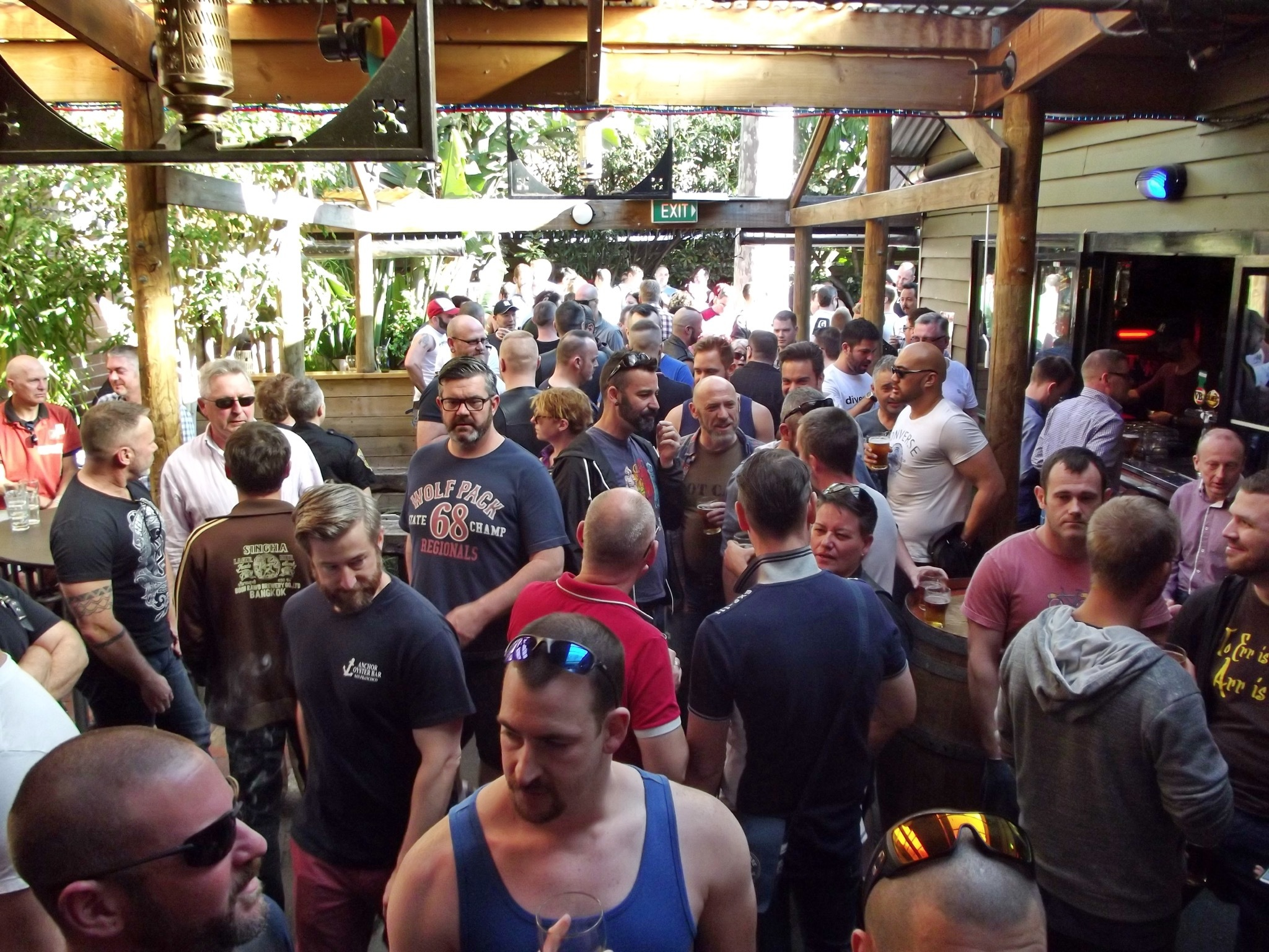 The best gay bars in Melbourne