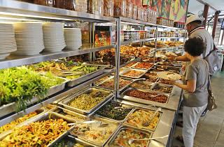 Restoran Sambal Hijau