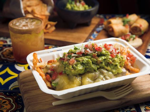 The best Mexican restaurants in Sydney