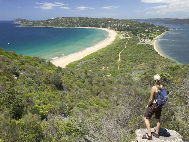 The best walks in Sydney