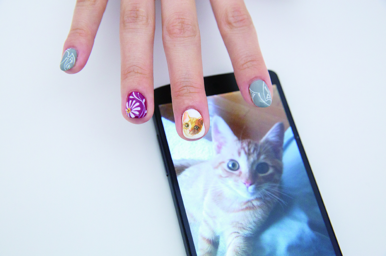 Best nail art salons | Time Out Tokyo