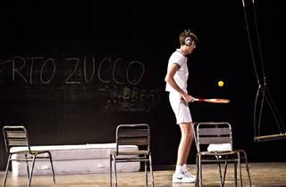 Roberto Zucco (© Jean-Louis Fernandez)