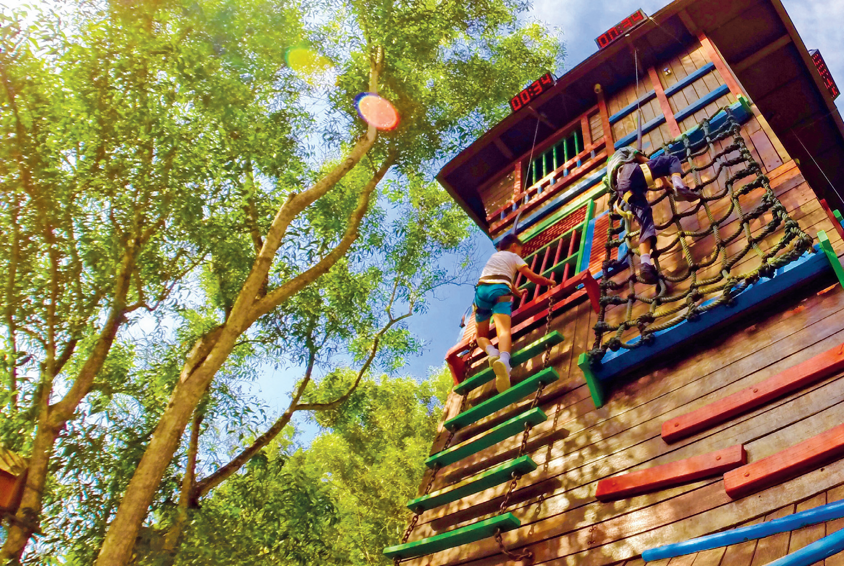 The best theme parks in Malaysia for kids