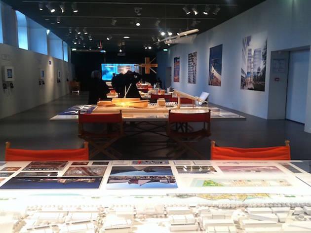 Renzo Piano (© Elise Boutié)