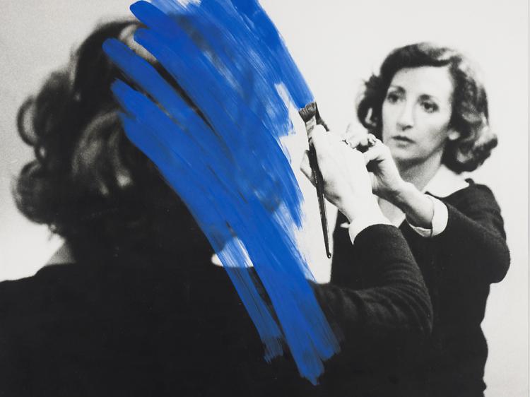Helena Almeida : Corpus