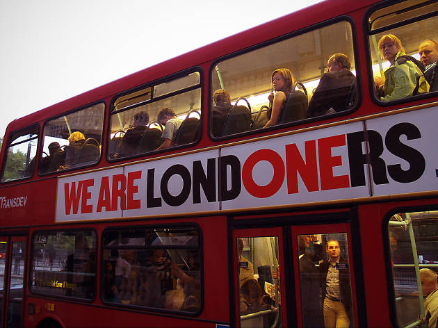 Six things Londoners are hoping for in the New Year