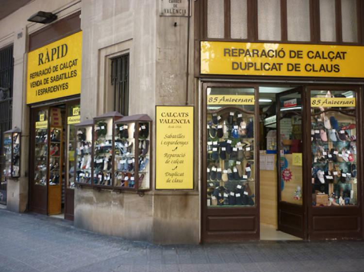 Calçats València