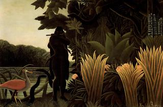 Douanier Rousseau