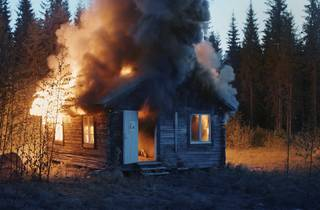 (Ragnar Kjartansson, From the series 'Scenes From Western Culture', 2015. Courtesy of the artist, Luhring Augustine, New York and i8 Gallery, Reykjavík.)