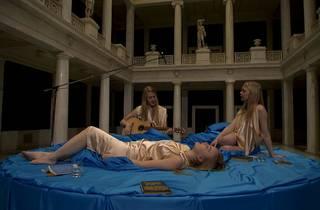 (Ragnar Kjartansson, 'Song', 2011. Courtesy of the artist, Luhring Augustine, New York and i8 Gallery, Reykjavík.)