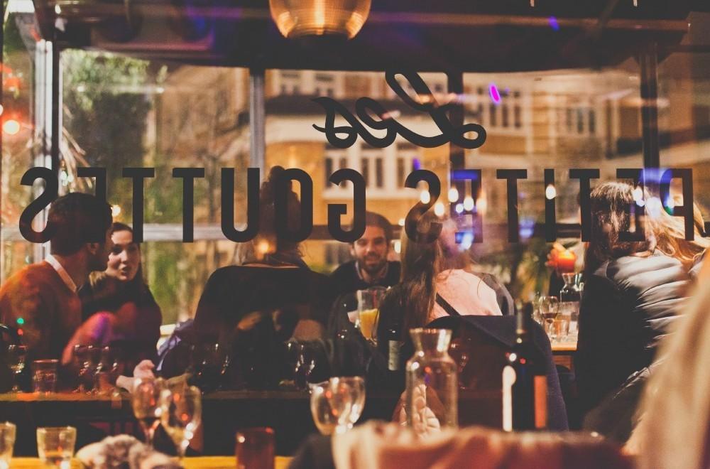 Nouvel an 2016 : les fêtes dînatoires