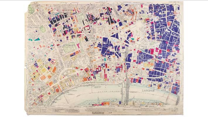 'Map: Exploring the World' Phaidon, £39.95