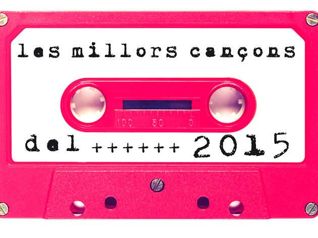 cançons 2015