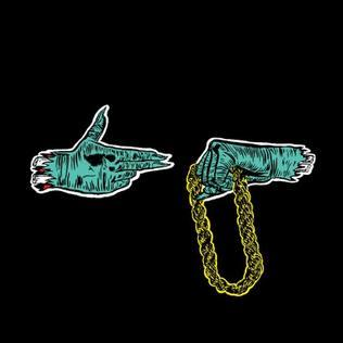 """A Christmas Fucking Miracle"" by Run the Jewels"