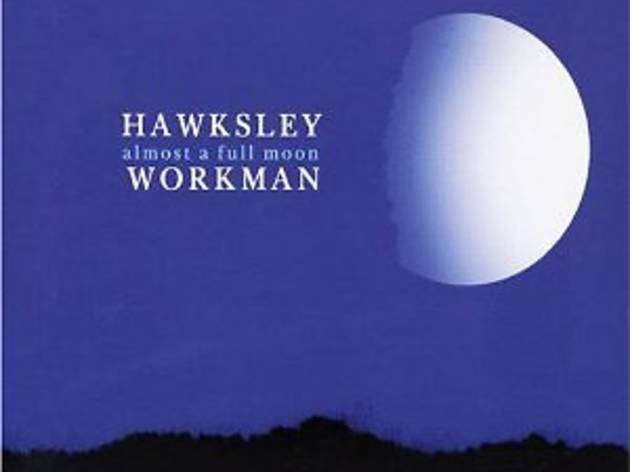 """First Snow of the Year"" by Hawksley Workman"