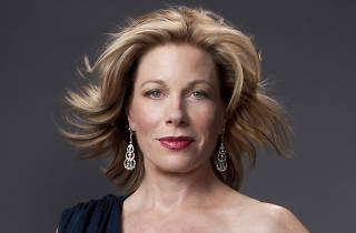 Marin Mazzie: Make Your Own Kind of Music
