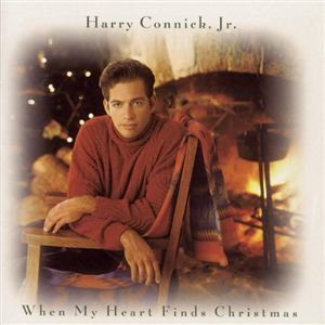 """(It Must've Been Ol') Santa Claus "" by Harry Connick Jr."