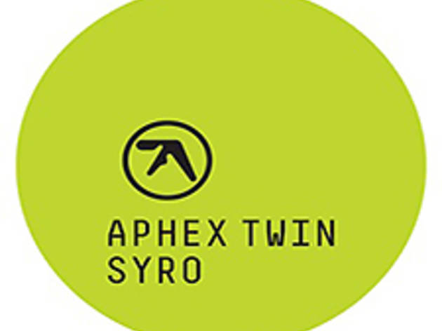"""XMAS_EVET10 [120][thanaton3 mix]"" by Aphex Twin"