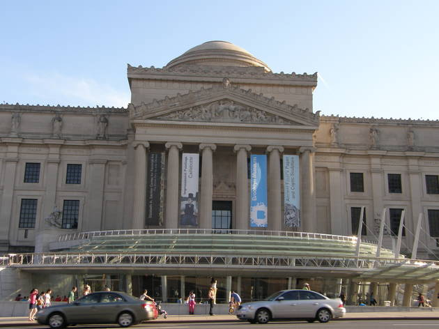 Starting 2016, Thursday nights at the Brooklyn Museum are free