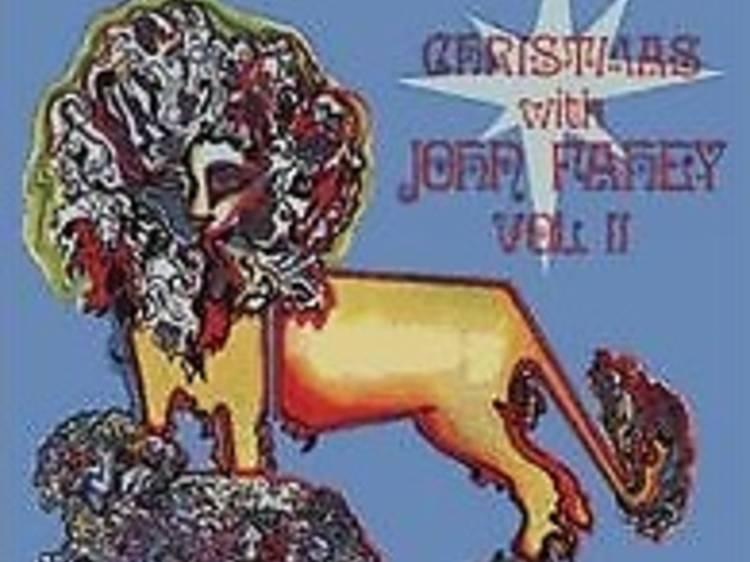 """""""Christmas Fantasy Part 2"""" by John Fahey"""