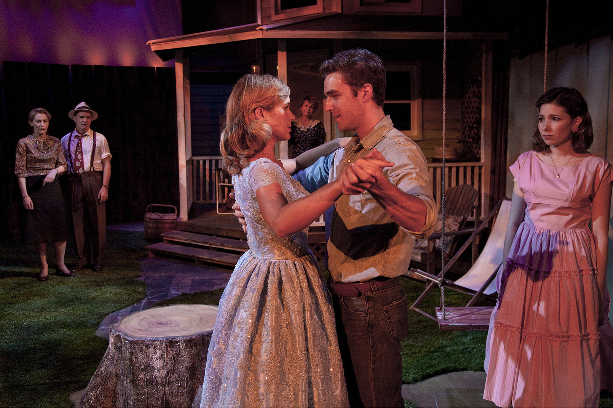 Picnic at Antaeus Theatre Company