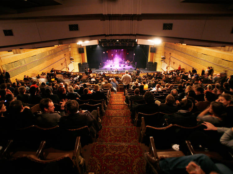 The best places to see comedy in Sydney