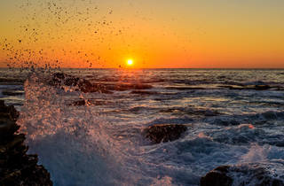 North Bondi Sunrise