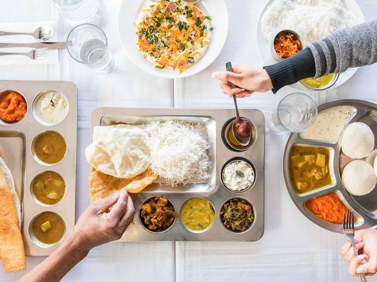 The best Indian restaurants in Sydney