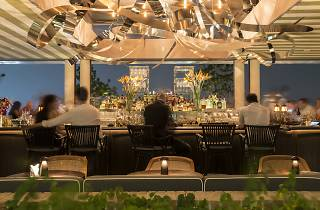 New Year's Eve Countdown at Spago