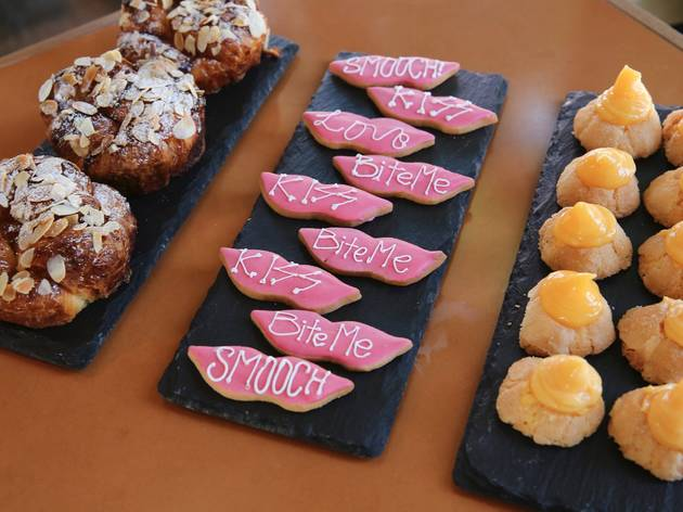 The best patisseries in Sydney