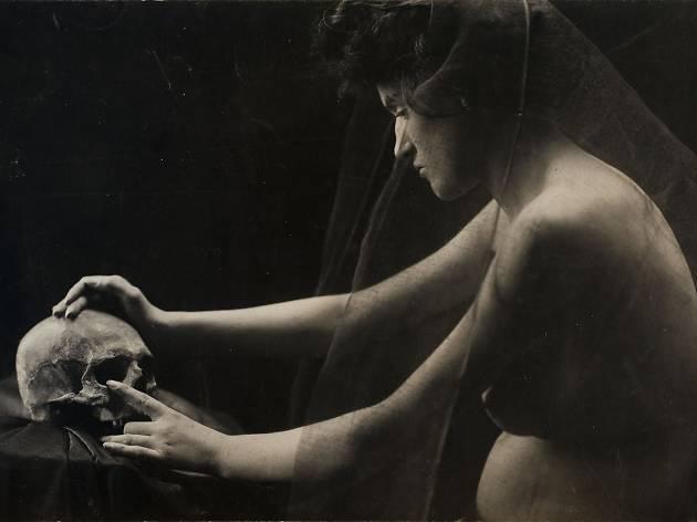 Joan Vilatobà. Fotografies. La col·lecció del Museu d'Art de Sabadell