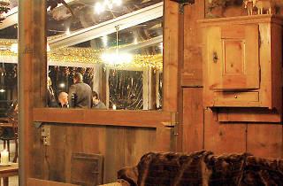 Schwellenmätteli Fondue Hut