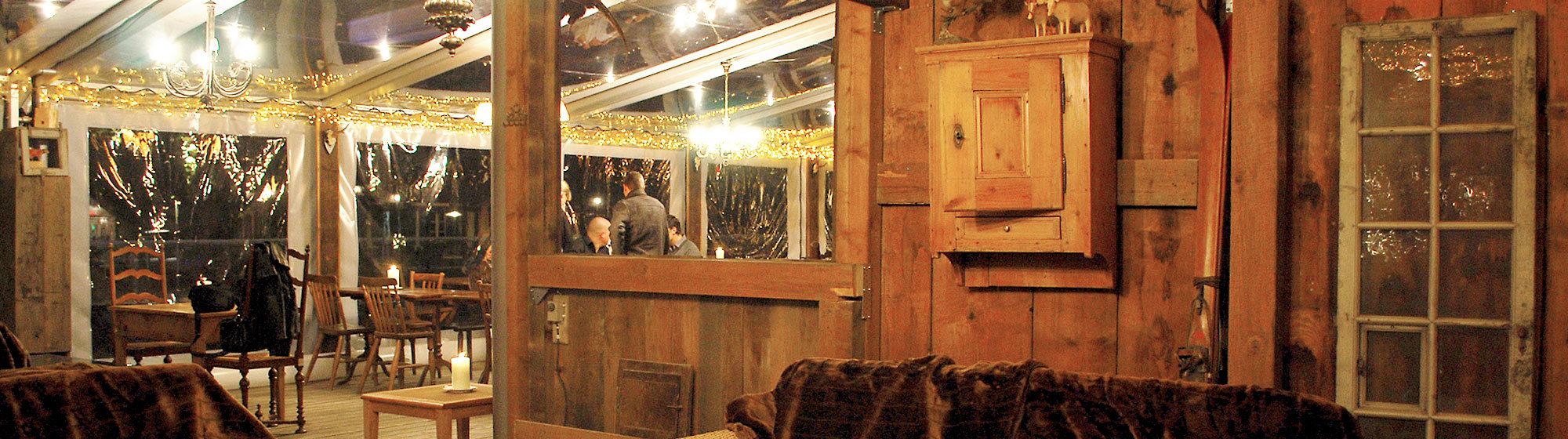 Schwellenmaetteli Restaurants • Bern